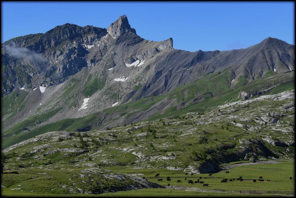 Suisse Valais Santestch