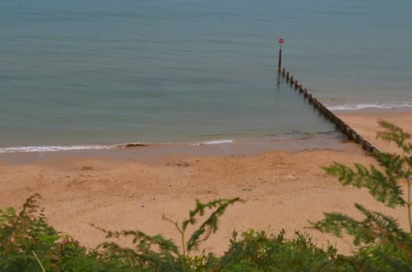 Just a beach