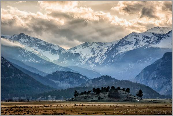 Morain Park, Rocky Mountain National Park