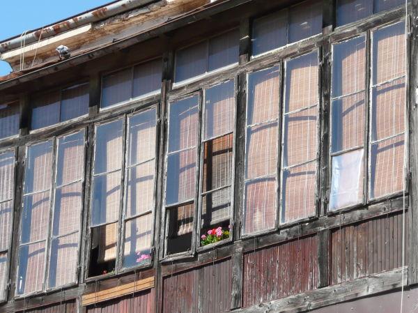 Bow-Window