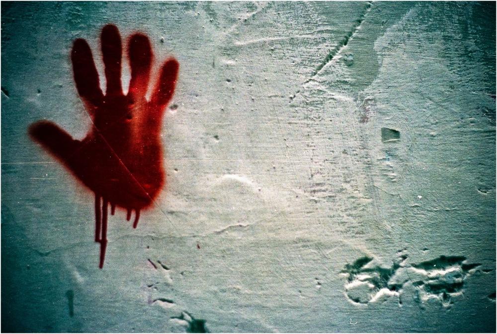 Du sang dans les artères