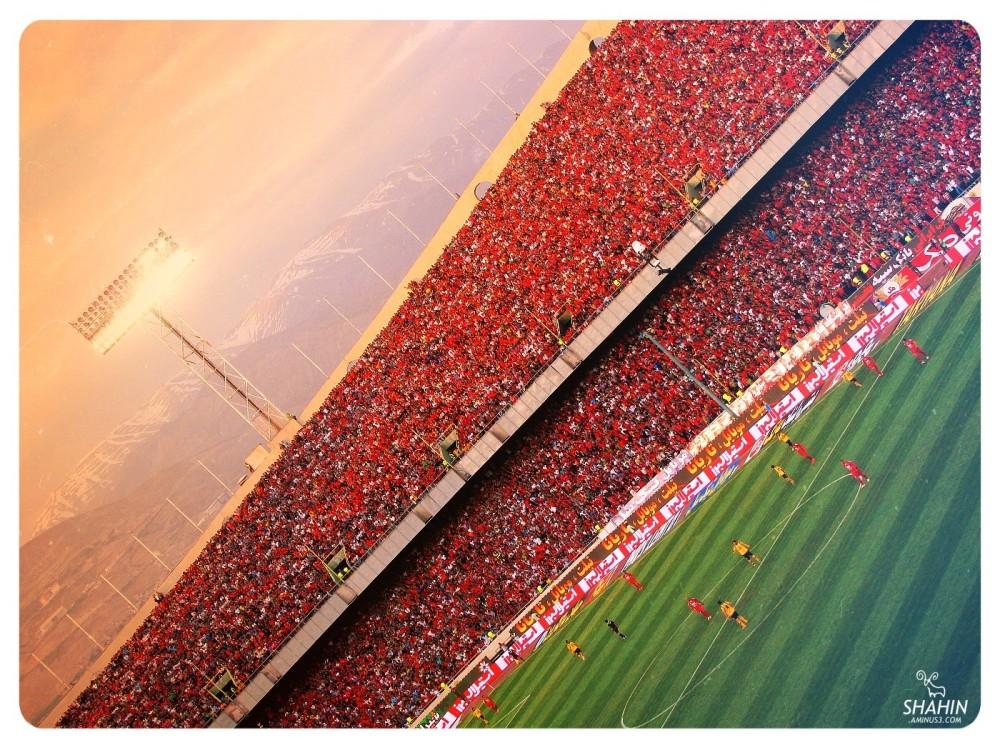 Iran Elimination Cup 01