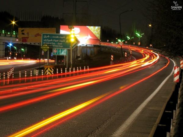 Highway-Modarres 01