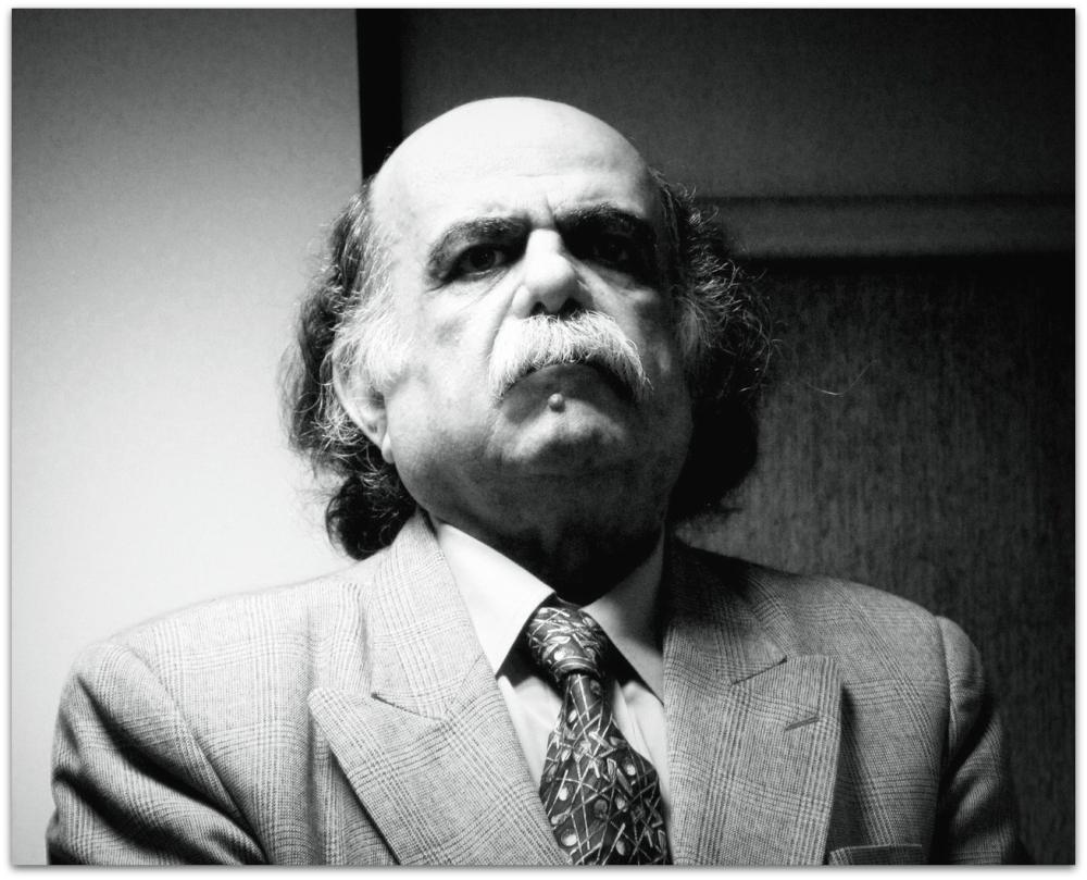 دکتر میرجلال الدین کزازی، Mir Jalaleddin Kazzazi