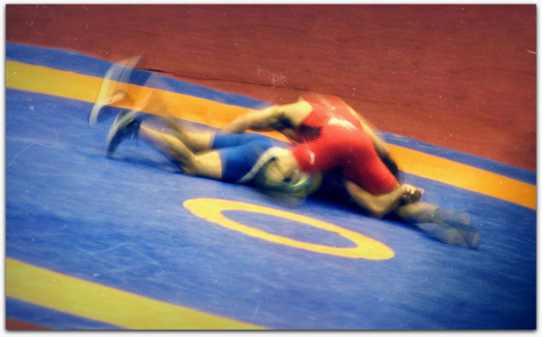Freestyle Wrestling Club World Cup 2015 Tehran 02