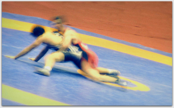 Freestyle Wrestling Club World Cup 2015 Tehran 04
