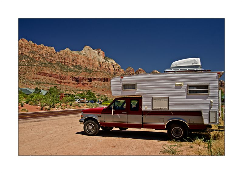 Zion Canyon RV