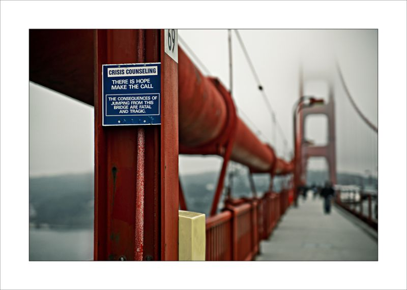 Golden Gate Jumpers