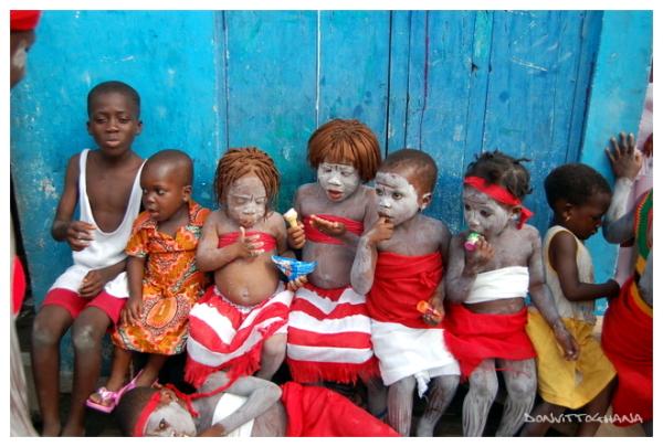 Ghana Culture & Festivals