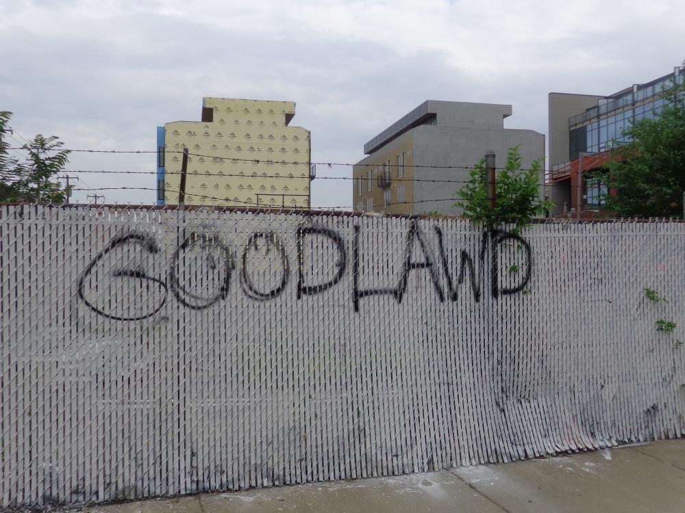 good lawd