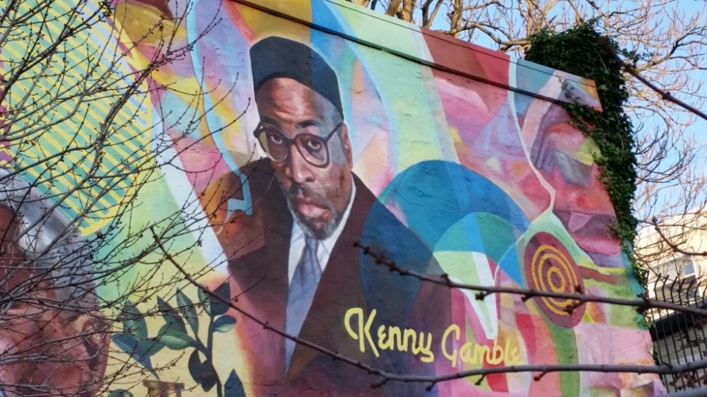 Kenny Gamble