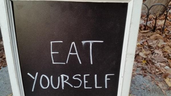 Eat Yourself