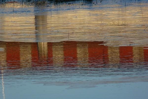 ... reflets chatoyants ...