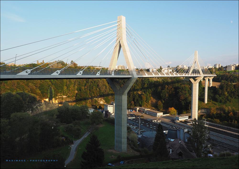 Pont de la Poya