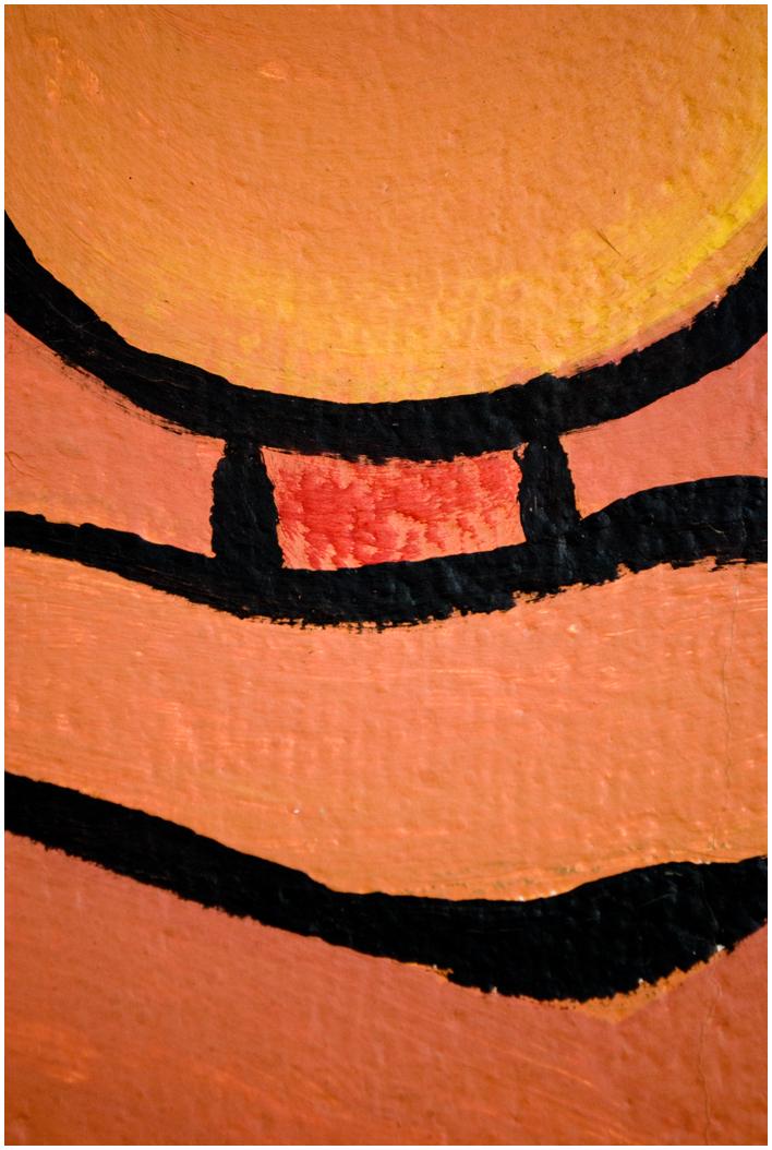 Abstracto callejero IV