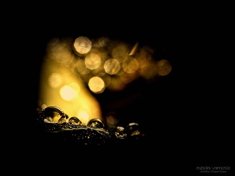 Little drops