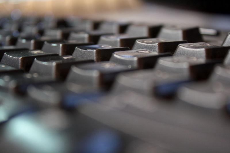 Teclat (keyboard)