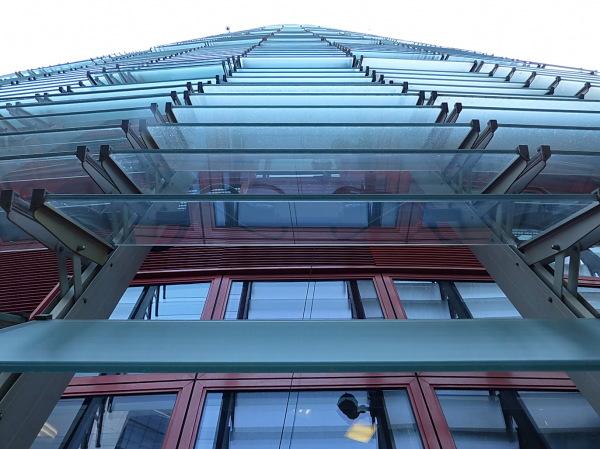 Torre Agbar (2)