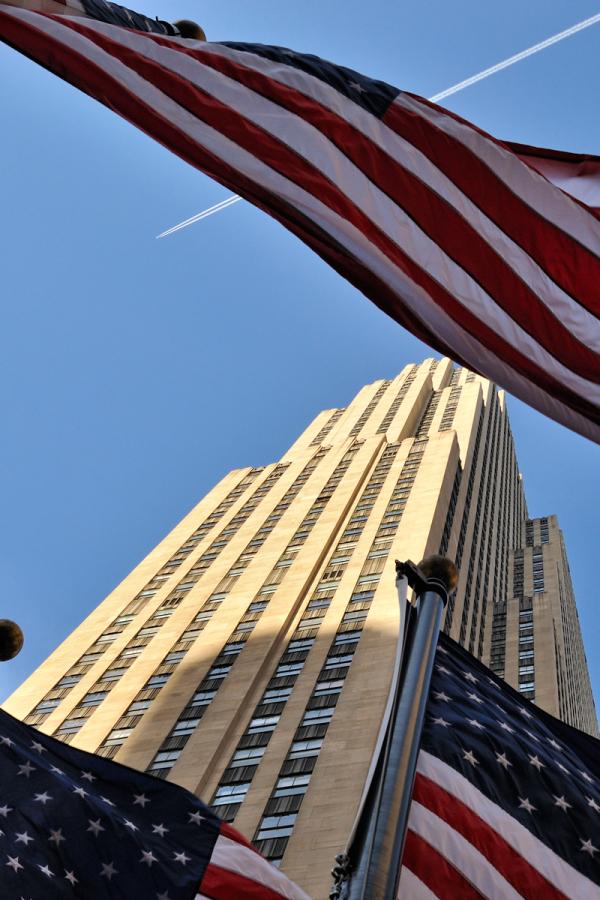 NewYork, October 2010.