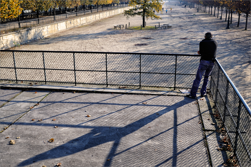 Paris, november 2011