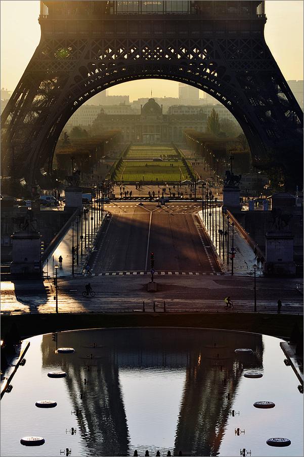 Paris, november 2011.