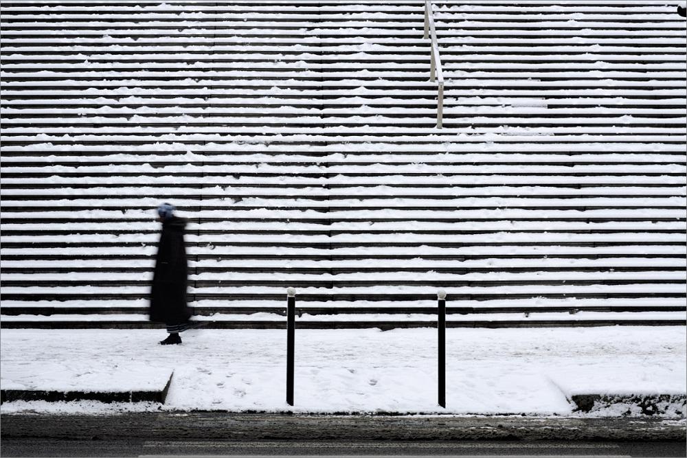 Paris, january 2013