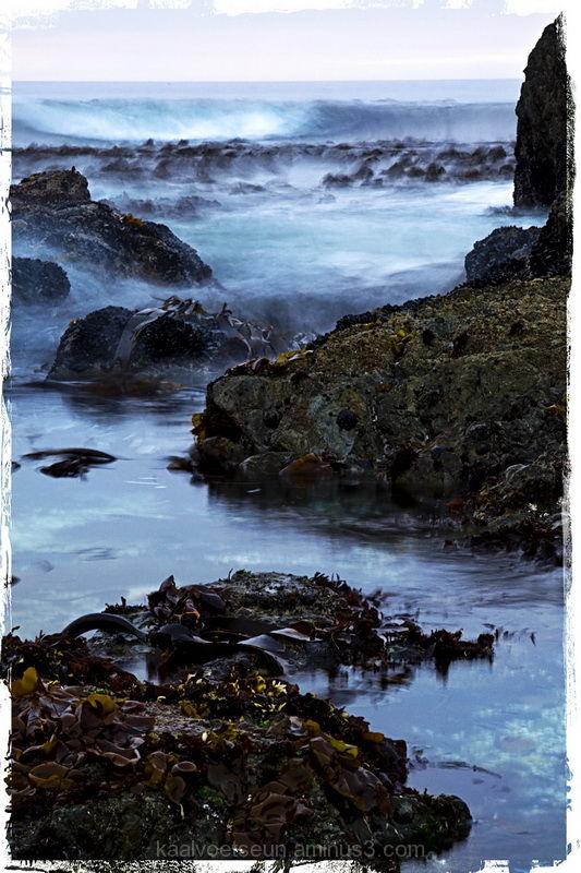 Flow of the ocean 2