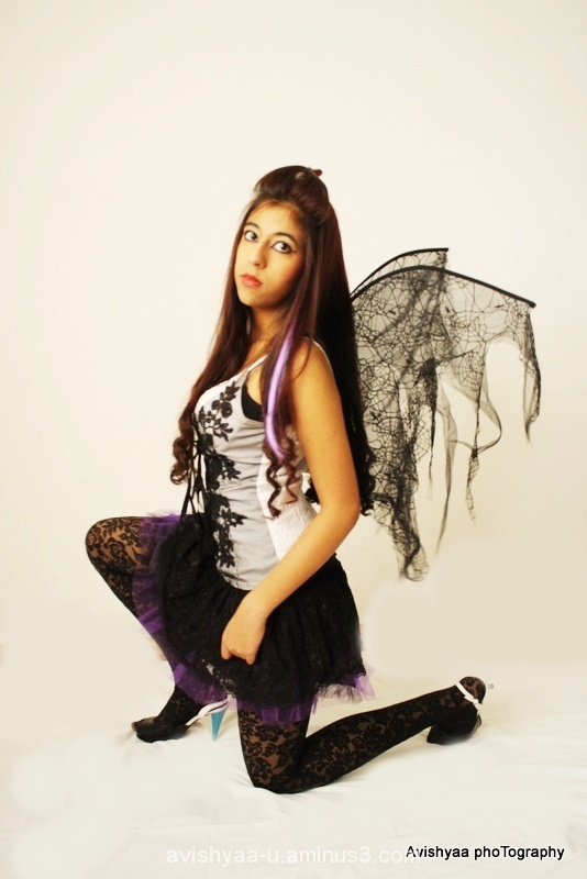 Dark Angel 3