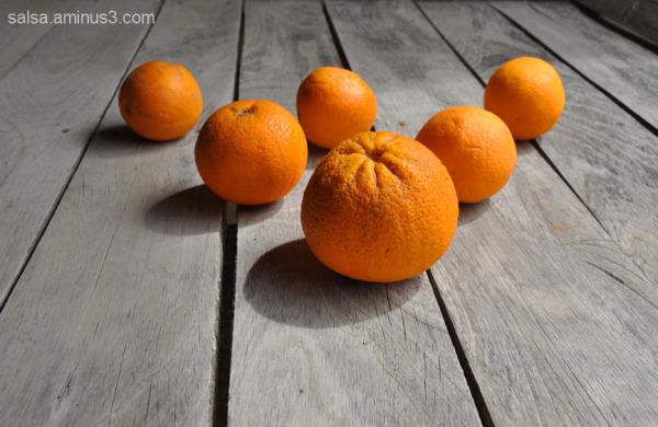 Orange graph-1