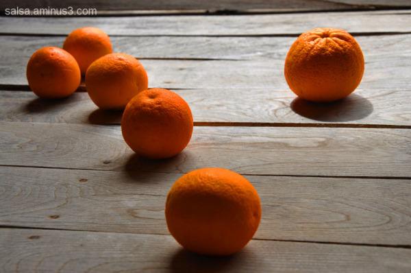 Orange graph-3