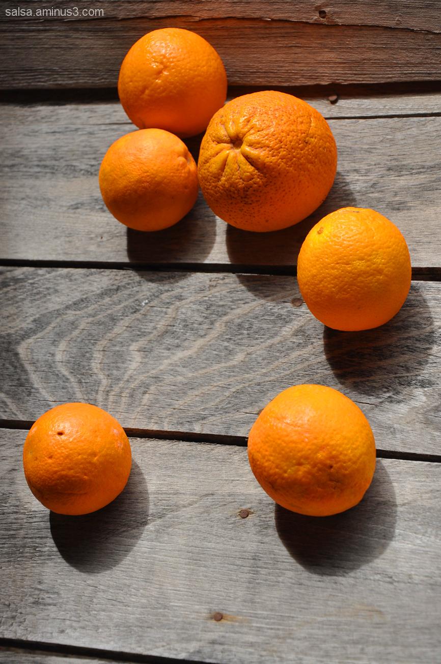 Orange graph-4