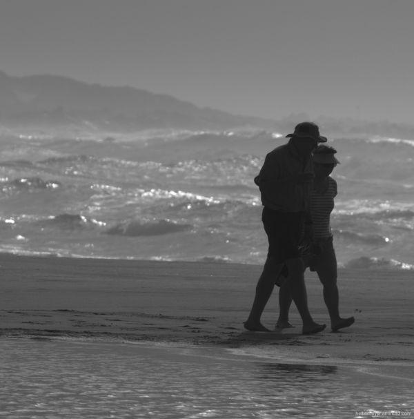 Love, Seaside, Cape St Francis