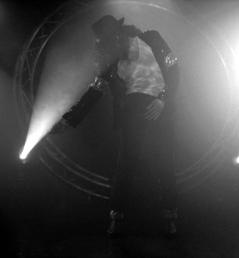 Danse .