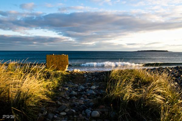 Hirtles Beach Nova Scotia