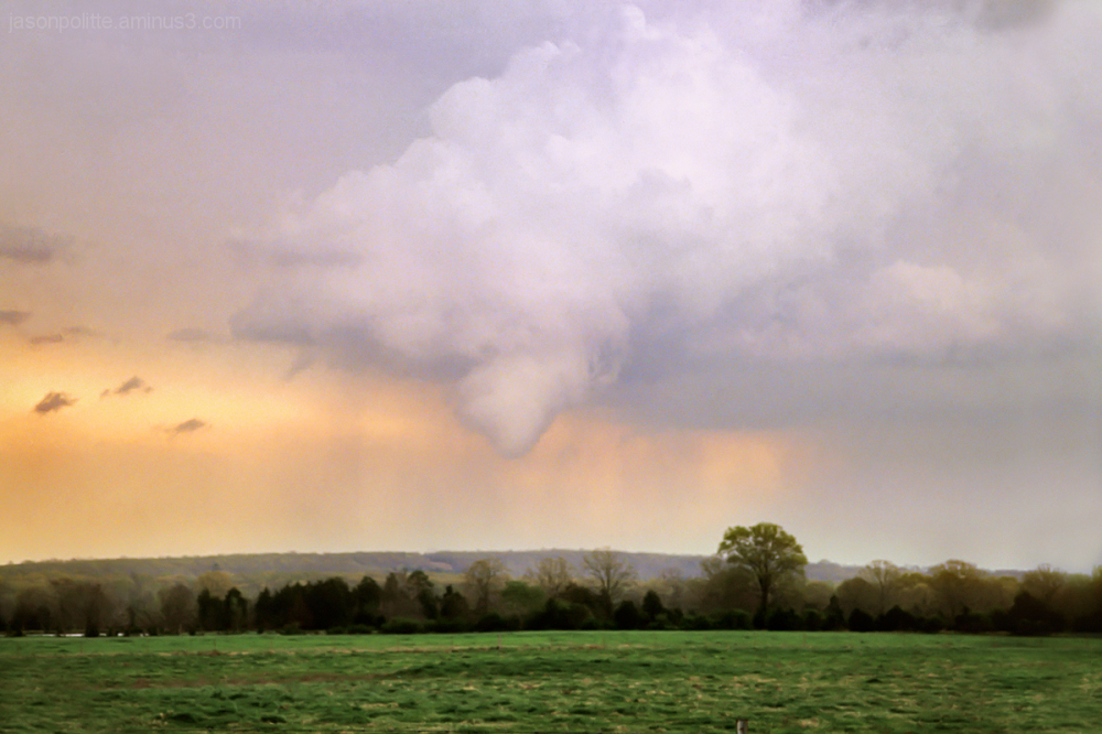 Searcy, Arkansas Tornado of April 2, 2006