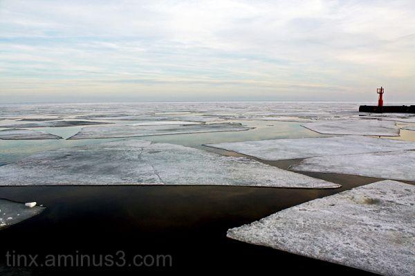 Jää sulab, Melting ice