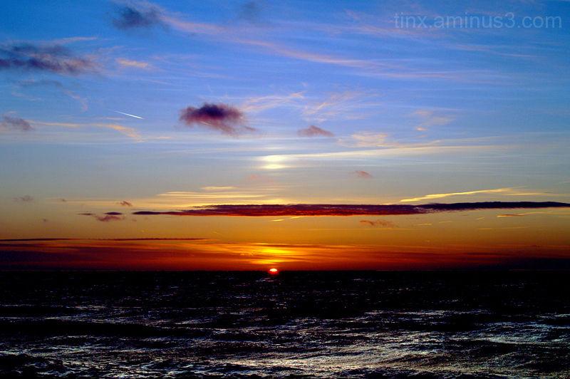 päikeseloojang (sunset)