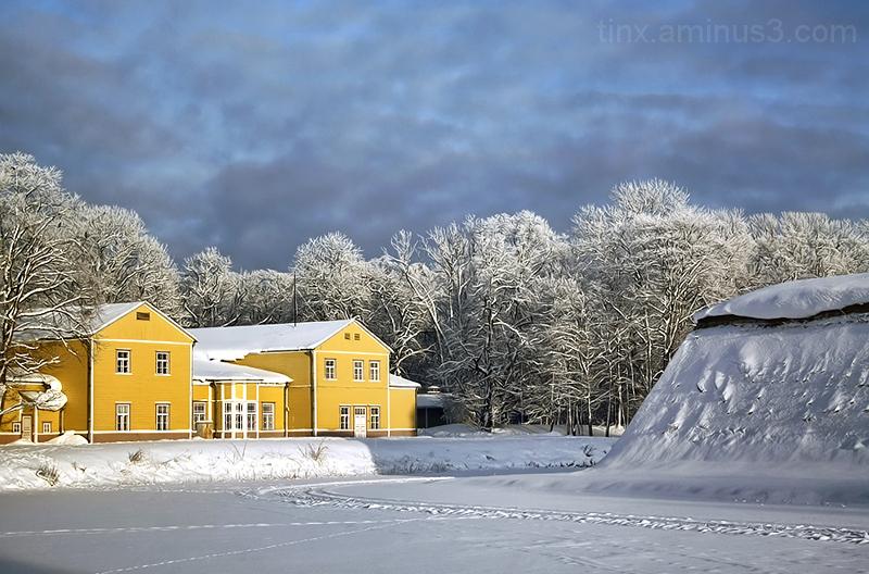 Talv, Winter