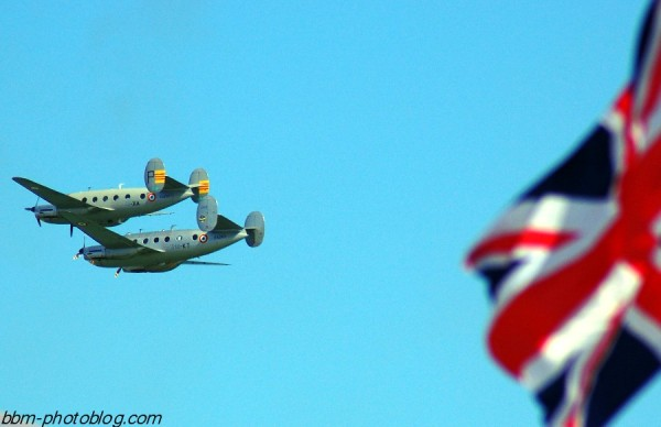 The airshow