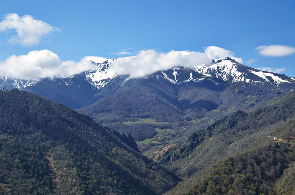 Valle. Valley