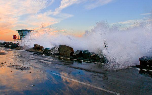 Big Surf  Oceanside, CA