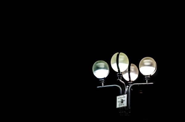 Split lights