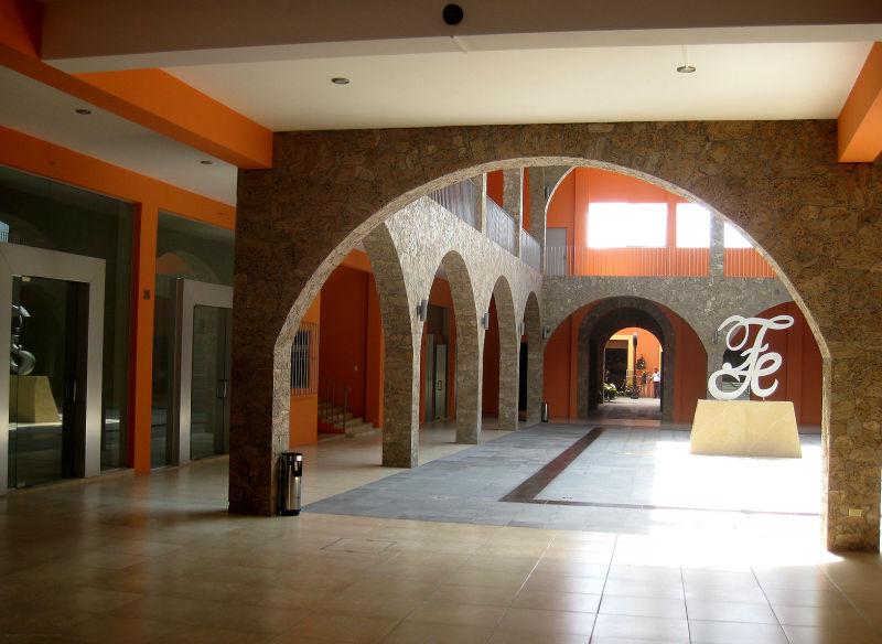 Nueva Plaza en soledad - jlg