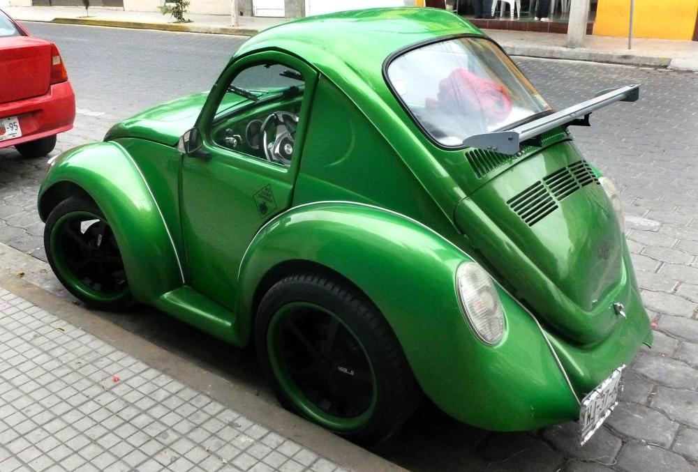 Mini VW - jlg