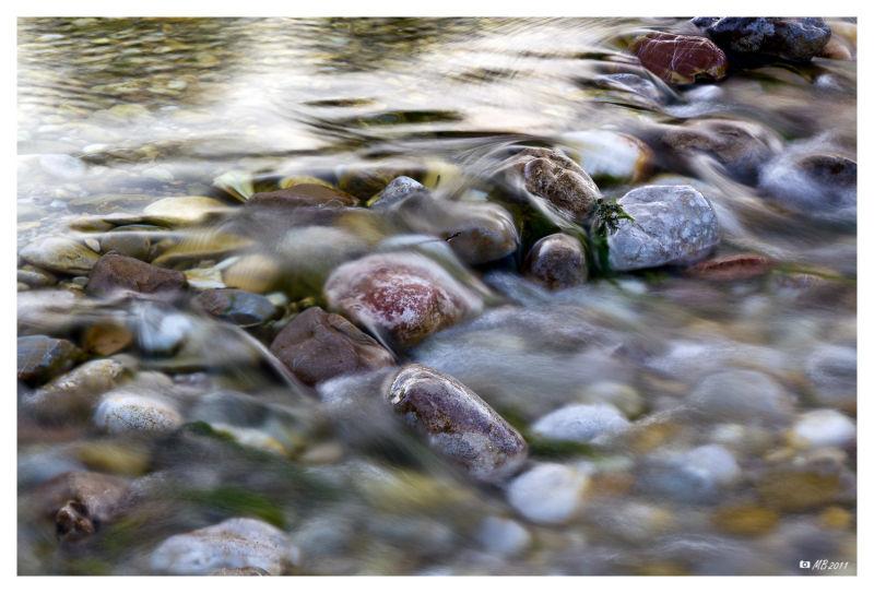 Steyr Fluss River Canon EOS 550D