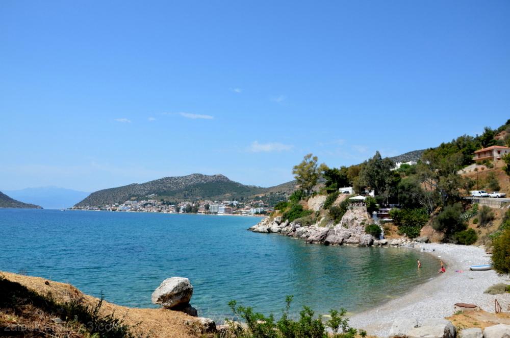 Assini, Greece