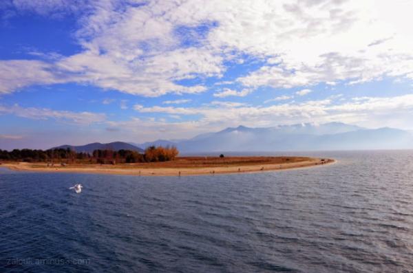 Keramoti, Greece