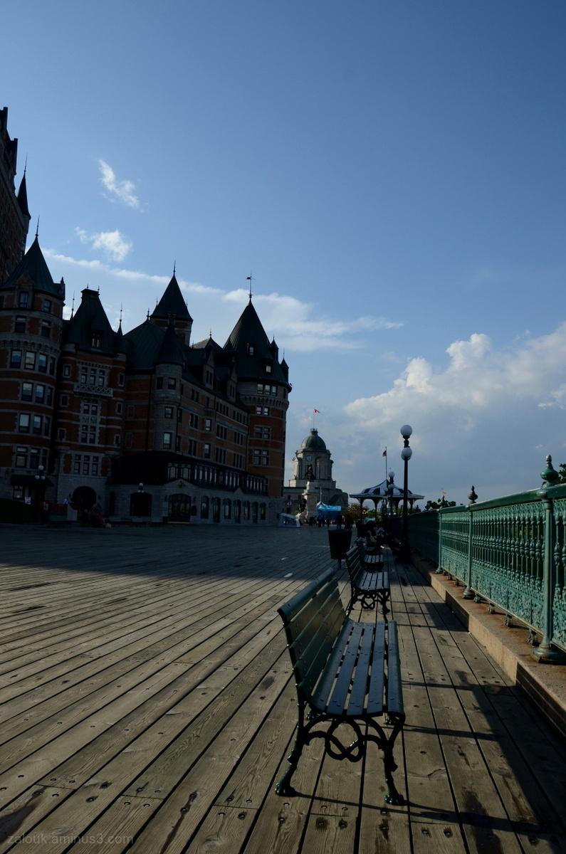 Quebec City, Canada