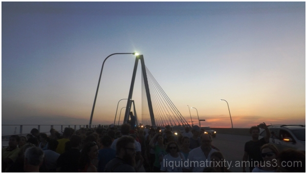Unity Chain in Charleston