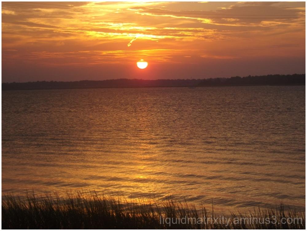 sunset sky northbridgepark matrixity